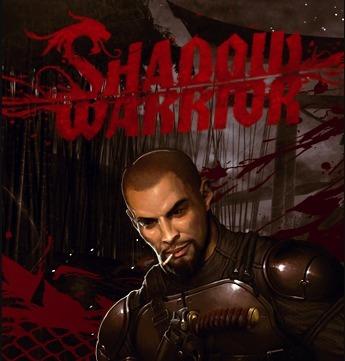 Shadow Warrior - Steam Key Ativação Online - Game Original