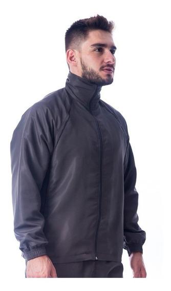 Jaqueta Com Forro Plus Size Extra Grande Casaco G1 G2 G3 G4