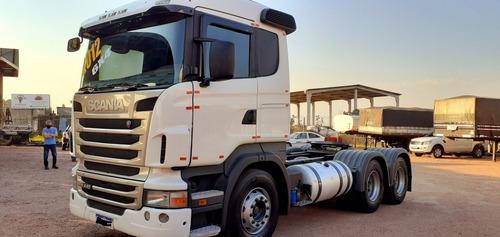 Imagem 1 de 11 de Scania R440 6x4