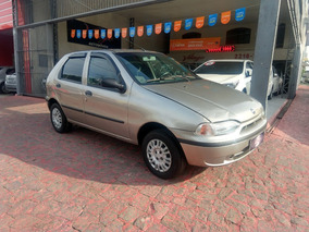 Fiat Palio 1.0 Young Fire 5p