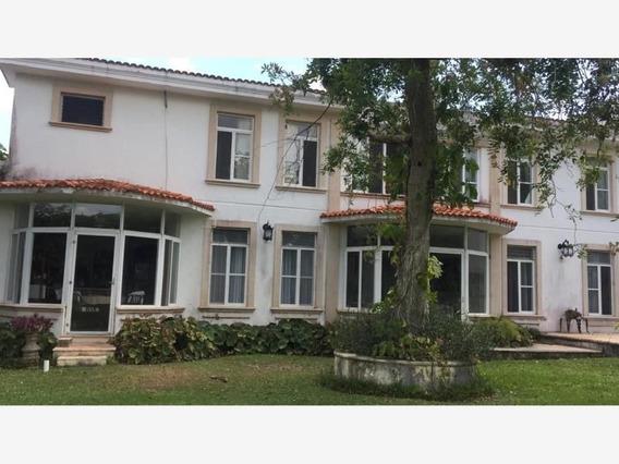 En Venta Residencia Estilo Mexicano En La Ceiba Merida