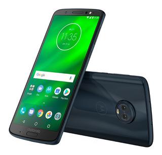 Motorola Moto G6 Plus G4gb Rom 4gb Ram