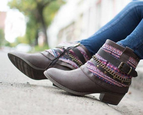Botas Oferta Liquidación Anca & Co Art Marga Zona Zapatos