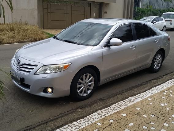 Toyota Camry 2010-2011 - 81.500 Km