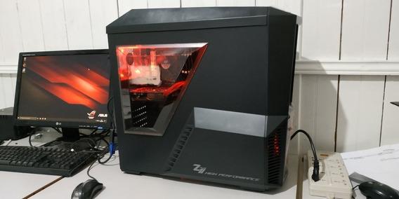 Pc Gamer De Entrada I3 16gb Gtx750