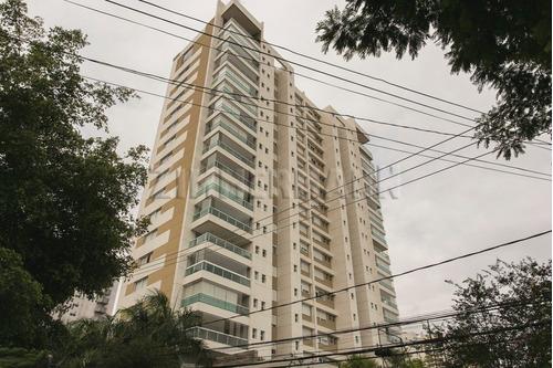 Imagem 1 de 15 de Apartamento - Perdizes - Ref: 107339 - V-107339