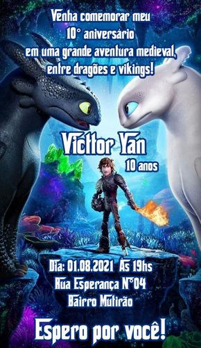 Convites Virtuais