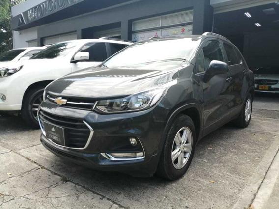 Chevrolet Tracker Ls Automatica Sec 2018 1.8 Fwd (549)