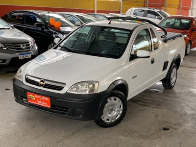 Montana 1.4 Mpfi Conquest Cs 8v Flex 2p Manual 118000km