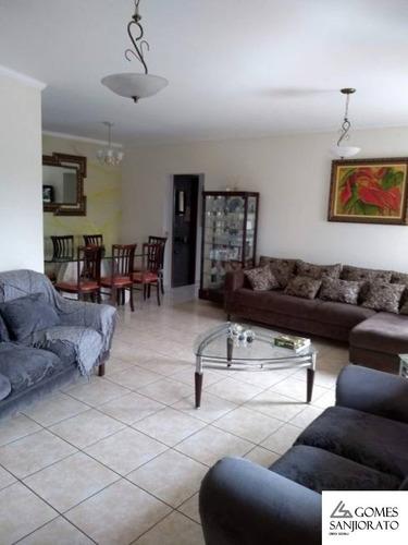 Apartamento Para A Venda No Bairro Parque Das Nações Em Santo André - Sp . - Ap00676 - 68686224