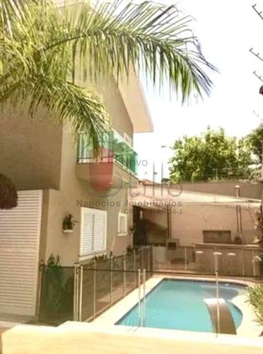 Imagem 1 de 15 de Casa Em Condominio - Jardim Da Saude - Ref: 6082 - V-6082