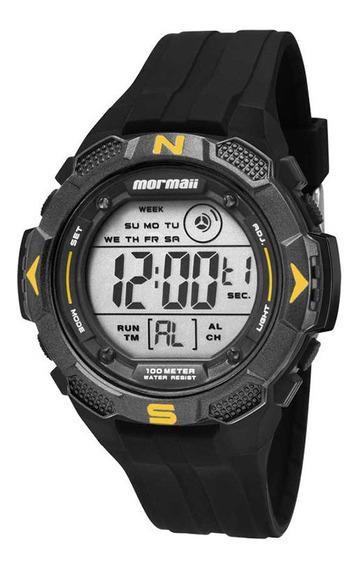 Relógio Mormaii Wave Mo29088y