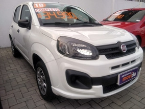 Uno 1.0 Firefly Flex Drive 4p Manual 63010km