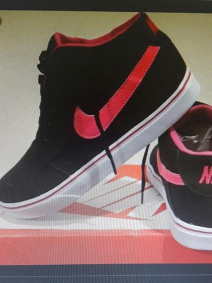 Tênis Nike Bota