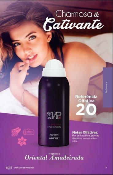 I9 Vip 20 (hypnôse Ref. Olfativa) 100ml - Feminino