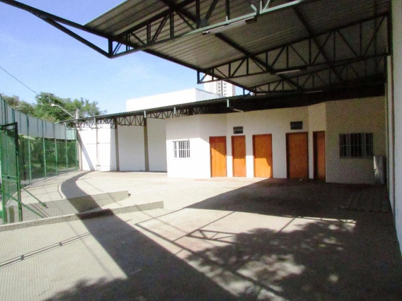 Salão Em Vila Independência, Piracicaba/sp De 120m² À Venda Por R$ 300.000,00 - Sl420483