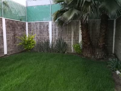 Amplia Casa A Dos Cuadras De Camino Real Cholula Y Umad