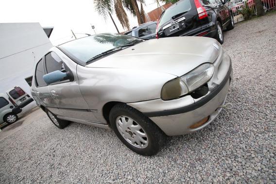 Fiat Siena 1.6 Hl Stile Abs Ab 1998