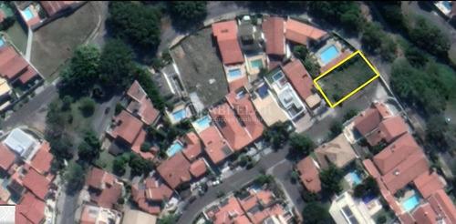 Terreno À Venda Em Parque Nova Campinas - Te002797