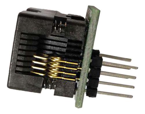 Imagen 1 de 5 de Sop8 Al Módulo Del Convertidor Del Zócalo Del Adaptador