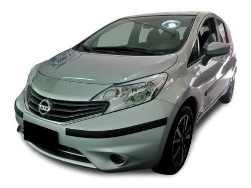 Nissan Note Protectores De Paragolpes Rapinese Premium 3 Pzs