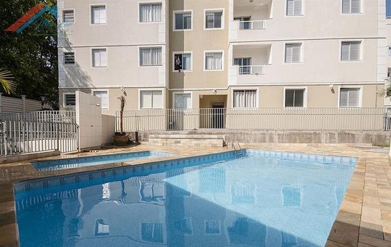 Apartamento A Venda No Bairro Vossoroca Em Sorocaba - Sp. - Ap 215-1