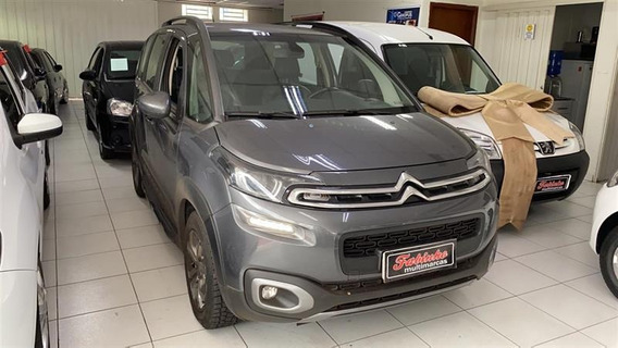 Citroen Aircross 1.6 Vti 120 Flex Shine Eat6 2017/2018
