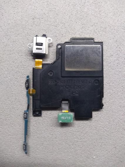 Alto Falante , Entrada Do Mic E Botões Do Tablet T800 805