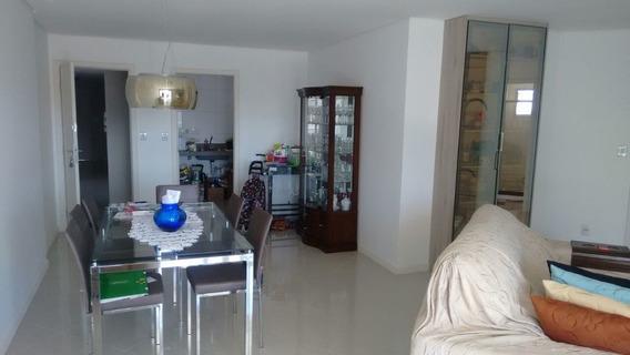 Apartamento Para Venda, 3 Dormitórios, Praia De Itaparica - Vila Velha - 64