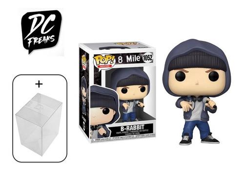 Imagen 1 de 1 de B-rabbit 8 Mile Eminem Funko Pop!