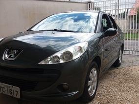 Peugeot 207 1.4-completo-sou O Único Dono-manual-n.f-parcelo