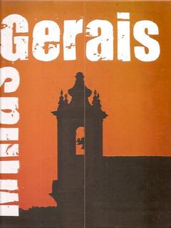 Minas Gerais: Impressões Expressões De U Ruiz, Cristina