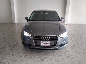 Audi A3 Attraction 2014 1.8l S-tronic