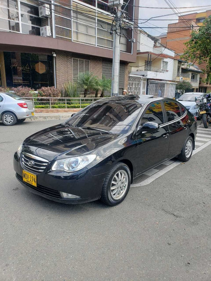 Hyundai Elantra 1800