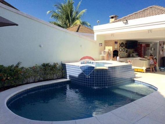 Casa Para Locação Interlagos De Itaúna - Ca0428