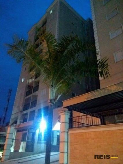 Apartamento Com 2 Dormitórios À Venda, 69 M² Por R$ 455.000 - Parque Campolim - Sorocaba/sp - Ap0993
