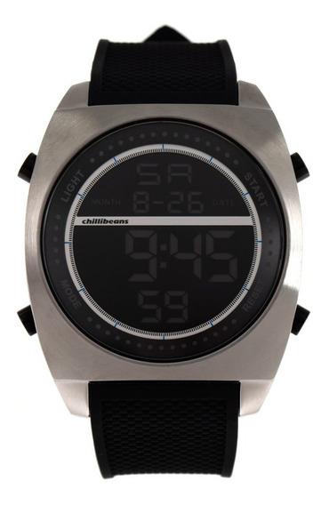 Relógio Digital Masculino Chilli Beans Re.es.0129