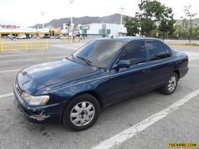 Toyota Corolla Beby Camrry