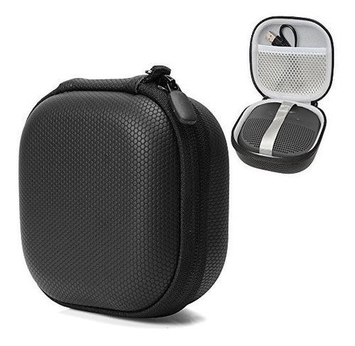 Estuche Protector Bluetooth Para Bose Soundlink Micro De Ca