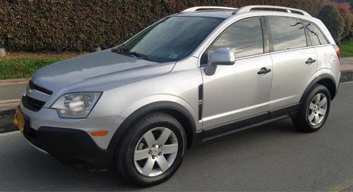 Chevrolet Captiva 2012 2.4 Sport 182 Hp