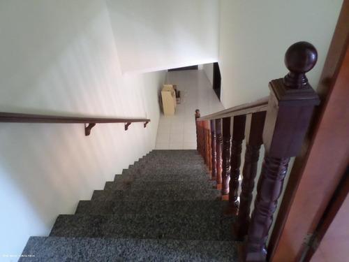 Casa Para Venda Em Guarulhos, Jardim Santa Mena, 3 Dormitórios, 1 Banheiro, 2 Vagas - 1015_1-1515314