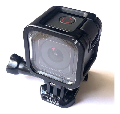 Protetor Acrilico Action Cam Go Pro Hero Session 4 E 5