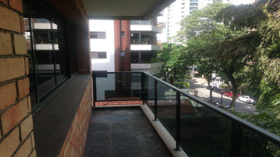 Apartamento Em São Paulo Bairro Moema - A412
