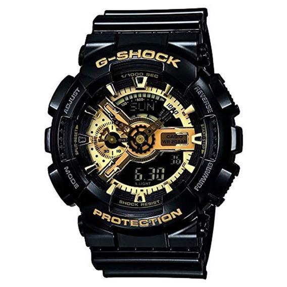 Casio Reloj Para Hombre Ga-110gb-1 Edición