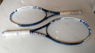 Raqueta Head Graphene Instinct Mp
