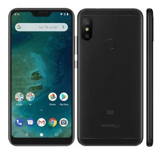 Smartphone Xiaomi Mi A2 Lite Dual Sim 64gb Versão Global One