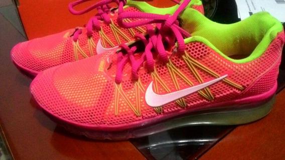 Tenis Nike Feminino Rosa