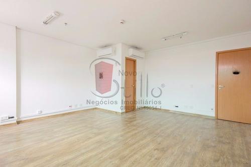 Salas/conjuntos - Vila Gomes Cardim - Ref: 4933 - V-4933