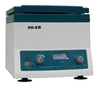 Centrifuga Tdl80-2b Macro 12 Tubo. Medical Web