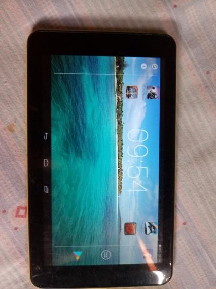 Tablet Com Wifi E Entrada De Cartao De Memoria